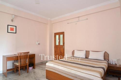 Service Apartments in Jubilee Hills | Hyderabad - Bedroom