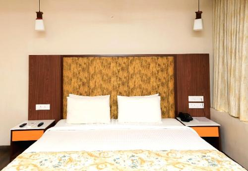 Service Apartments in Kirlampudi, Visakhapatnam, Bedroom