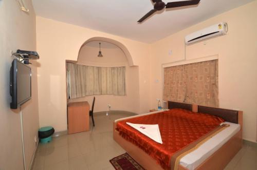 Service Apartments in Salt Lake - Kolkata | Bedroom